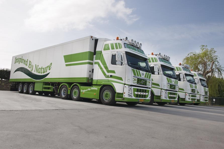 Groda Trucks